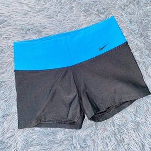 Nike Dri-Fit Spandex Shorts